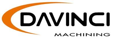 davinci-machining